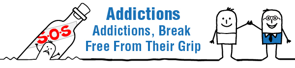 Dr. Patrick Keelan Addictions Counselling