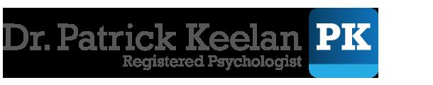 Dr. Patrick Keelan, Calgary Psychologist Logo