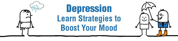 Dr. Patrick Keelan Depression Counselling