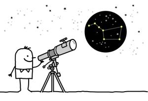 Dr. Pat's blog - telescope