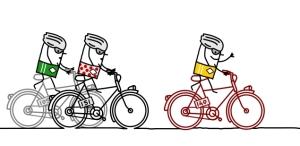 Dr. Pat's blog--bike riding