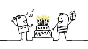 Dr. Pat's blog - birthday celebration